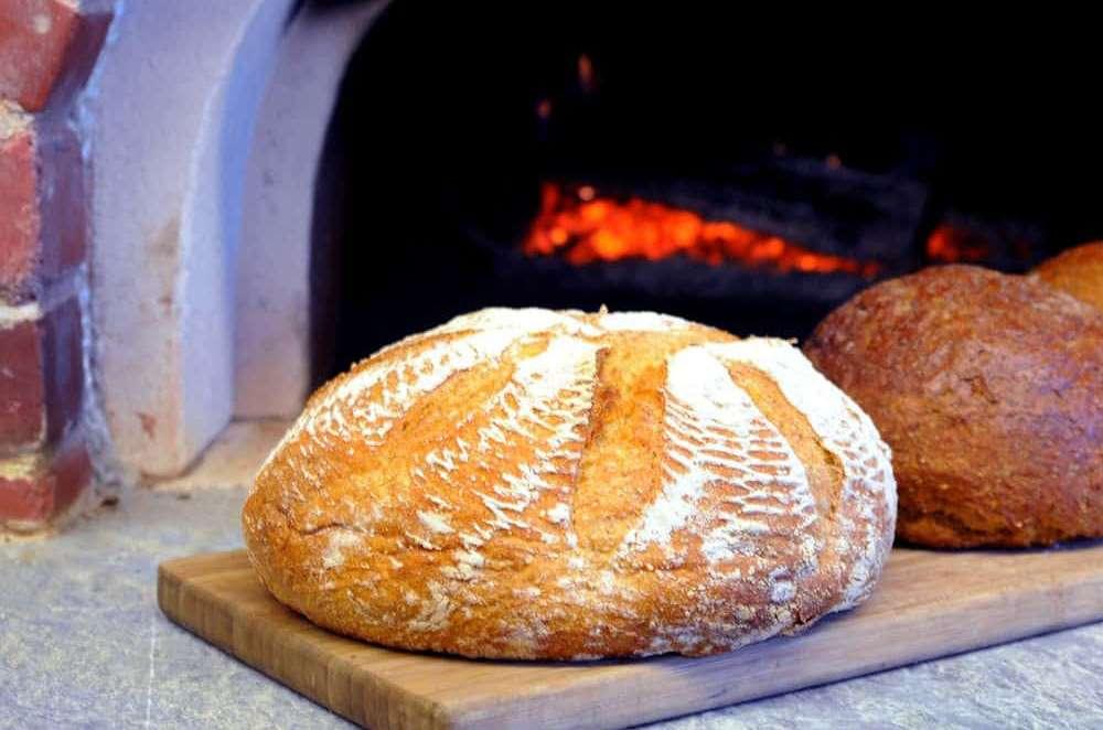 Plimoth Thirded Bread